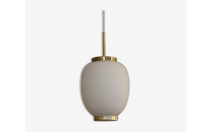 Suspension Bent Karlby